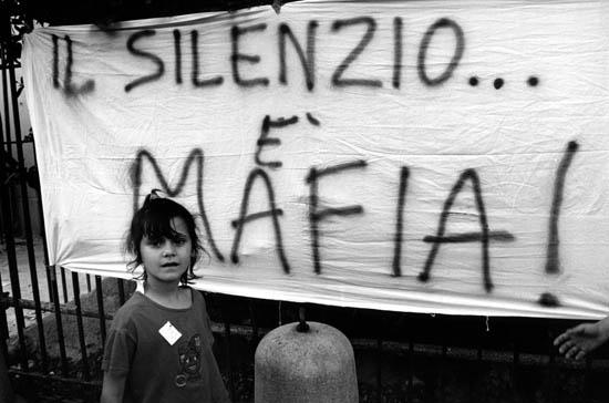 the mafia phenomenon in italy essay